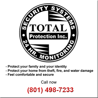 Total Protection Ad